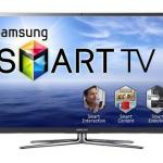 Samsung PS60E8000 60-inch plasma smart TV review
