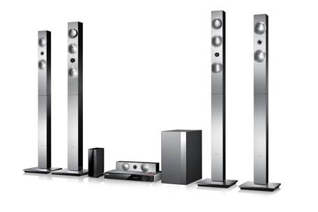 Samsung Series 9 Ht F9750w Home Theatre System Review