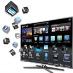 "Samsung to unveil ""future of Smart TV"" at CES"
