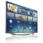 Samsung LED Series 8 ES8000 Smart TV review