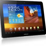 Samsung postpones Galaxy Tab 10.1 launch event
