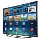 Internet connected TVs to reach 650 million by 2017
