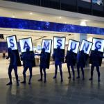 Samsung opens new Experience Store in Melbourne