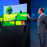 Samsung aim to push boundaries with new smart TVs