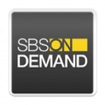 SBS On Demand catch up TV app a Samsung Android exclusive