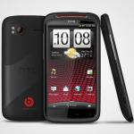 HTC Sensation XL and XE with Beats Audio by Dr Dre