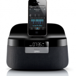 Alarm clock monitors and helps improve your sleep