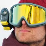 Sony Action Cam can capture all your outdoor adventures