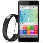 Sony SWR10 SmartBand wearable can log your life