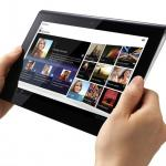 Sony unveils S1 and S2 tablets to take on iPad