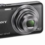 Sony's 16.2 megapixel WX30 shoots full HD and 3D