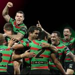 Twitter lights up for South Sydney NRL Grand Final victory
