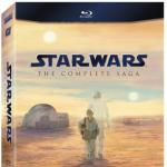 Redesigning the sound for Star Wars on Blu-ray