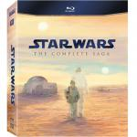 Review: Star Wars on Blu-ray – the Films