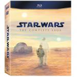 Review: Star Wars on Blu-ray – the Extra Features