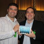 The Two Blokes Talking Tech are live at Apple's iPad Mini launch