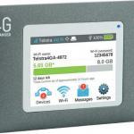 Telstra releases new Advanced 4G wi-fi hot spot