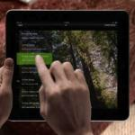 iPad app which can change TV viewing forever
