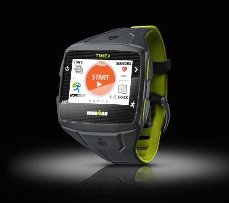 Timex launches smartwatch with standalone connectivity