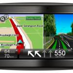 New TomTom GPS devices can be controlled with your voice