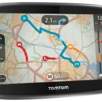 New TomTom GO range released with interactive maps