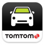 TomTom GPS app now links to Facebook, Twitter