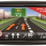 TomTom's new Via 620 GPS has a huge 6-inch screen
