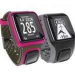 TomTom reveals new GPS sports watches