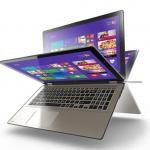 Toshiba releases new range of versatile 2-in-1 Windows laptops