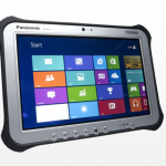 Panasonic releases new range of rugged Windows 8 devices
