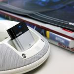 Tune2Air turns your iPod Dock or in-car audio kit into a wireless system