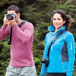 Joby UltraFit Sling Strap makes it easier to carry your camera