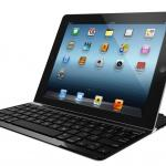 Logitech Ultrathin Keyboard Cover for iPad review