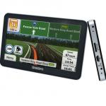 Uniden unveils sleek iGO500 GPS system