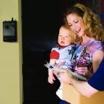 Review: Uniden Door Watch wireless video intercom