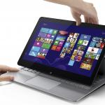 Sony Vaio Fit multi-flip laptop review