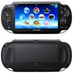 PlayStation Vita to launch February 23 from $349.95