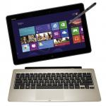 ASUS VivoTab 810 is a Windows 8 tablet and a laptop