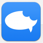 VoiceByte app introduces private messaging with latest version
