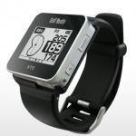 GolfBuddy VT3 – the world's first talking GPS smartwatch