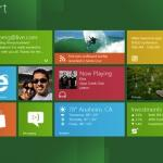 Microsoft release Windows 8 Consumer Preview