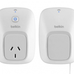 Belkin's WeMo lets you wirelessly control any plugged-in product at home