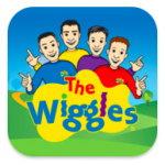 The Wiggles go interactive with new iPad app