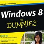 Windows 8 For Dummies books like having your own personal tutor