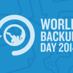 World Back Up Day reminds us to back up our computer