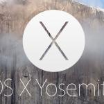 OS X Yosemite for Mac available now for free, iOS 8.1 available Monday