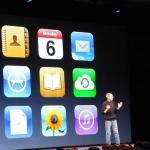 A look at Apple's new software unveiled at WWDC
