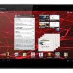 Motorola XOOM 2 tablet computer review