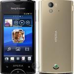 Review: Sony Ericsson Xperia Ray