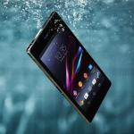 Sony Xperia Z1 smartphone review
